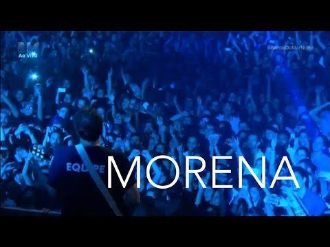 Banda do Mar - Morena (Marcelo Camelo) 31/10/2014 - YouTube