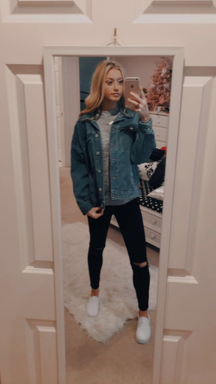 ✰pinterest    gwennlol✰   Cute fall outfits, Perfect fall outfit ...