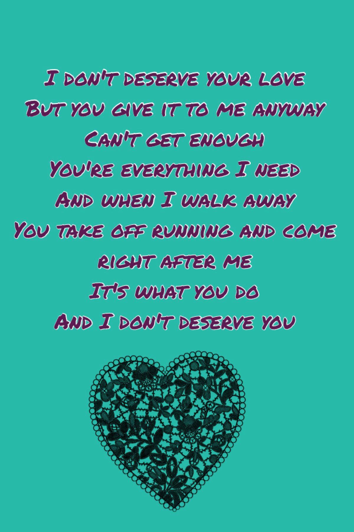 Paul Van Dyk Ft Plumb I Don T Deserve You Seven Lions Remix