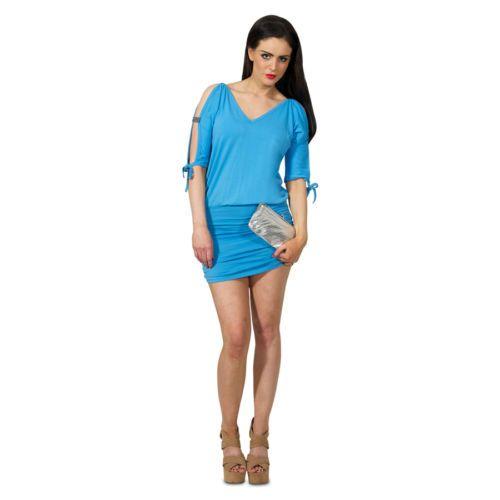 Sexy Mini Dress Top UK Size 8~18 | Pinterest