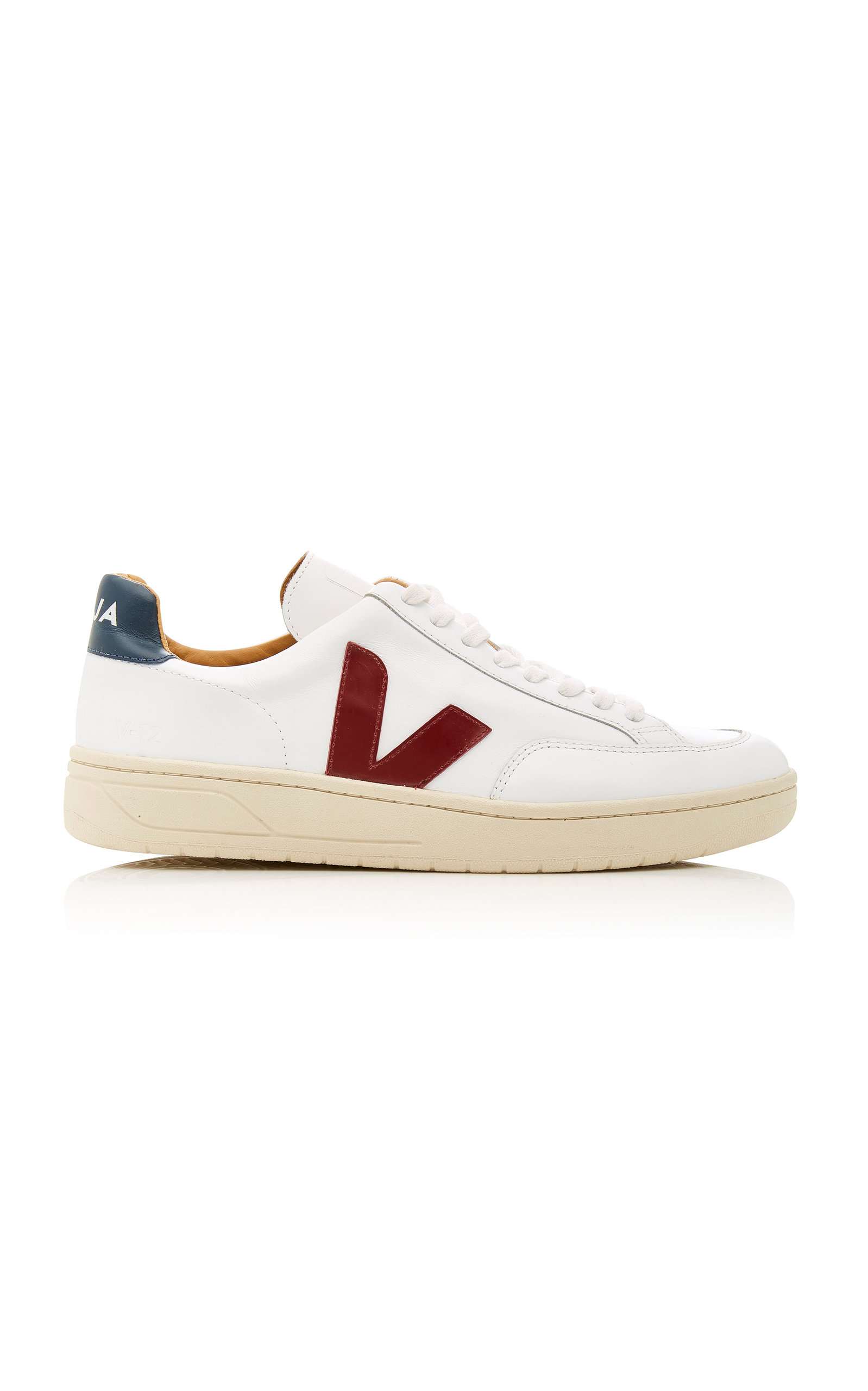 f71f773c1f Veja Small sneaker in low chrome leather | Babes.