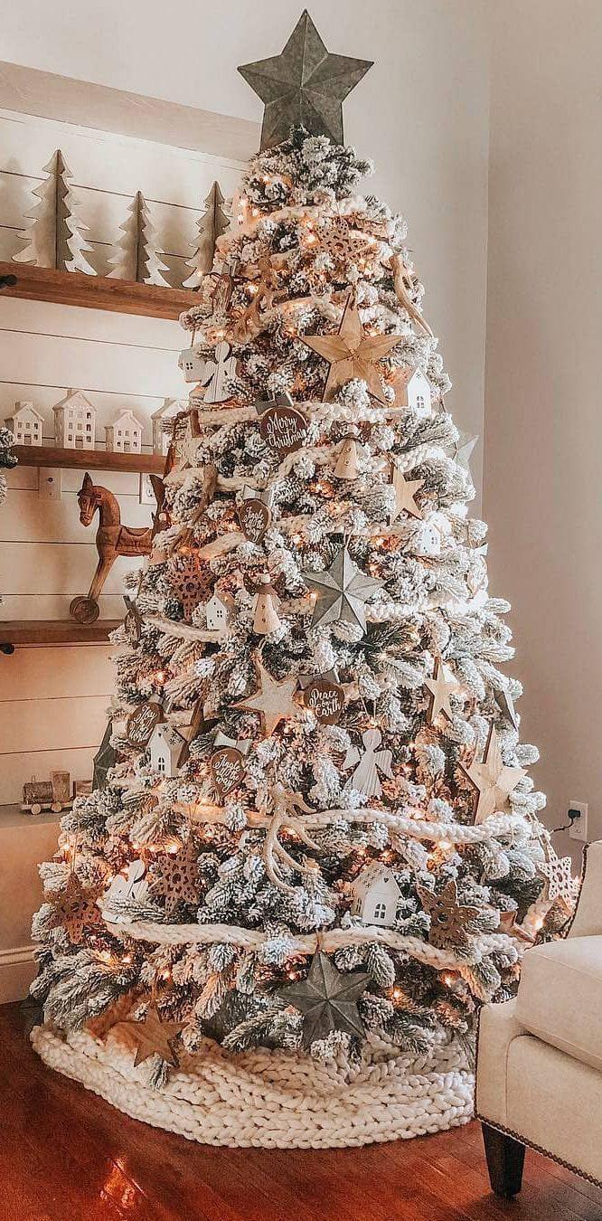 Christmas Decorating Ideas Weihnachten Weihnachtsbaum Feiertag