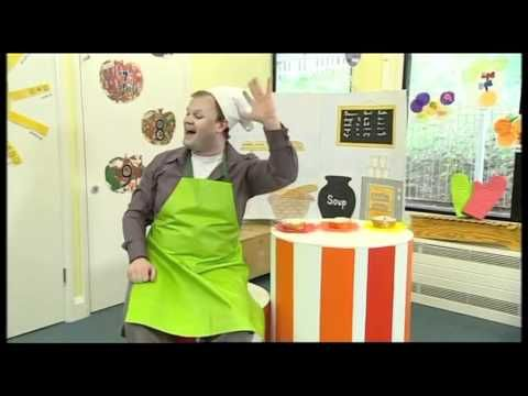 Five Currant Buns Song From CBeebies Something Special YouTube – Cbeebies Birthday Cards Youtube