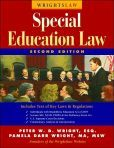 Wrightslaw The Special Education Survival Guide From Emotions To Advocacy 2nd Edition From Emotions To Advocacy 2nd Edition Edition 2 Paperback Special Education Law Education Laws Special Education