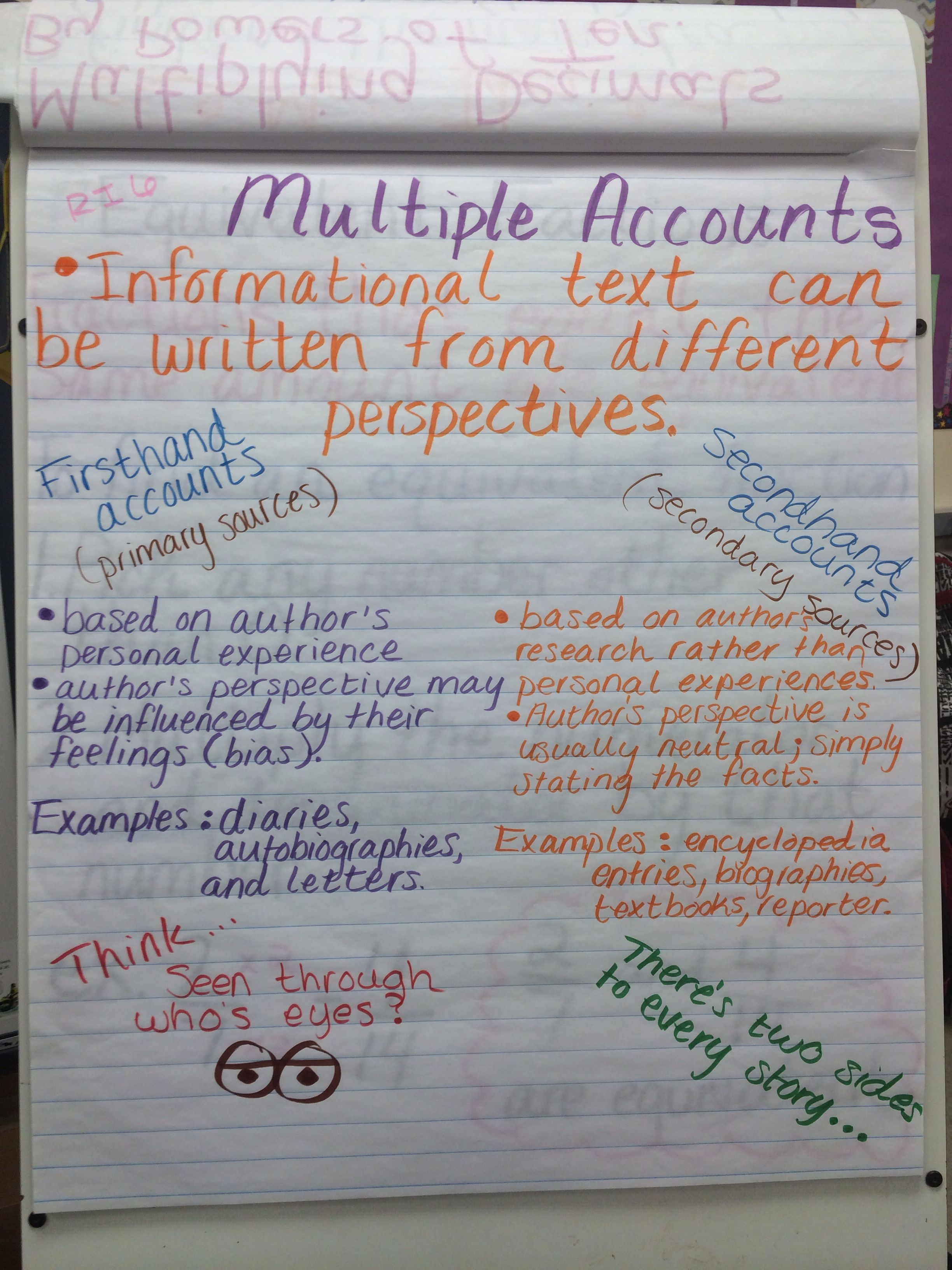 Ri 6 Multiple Accounts Anchor Chart Picture Only With