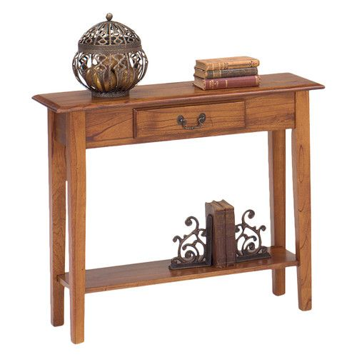 Found it at Wayfair - Traditional Console Table