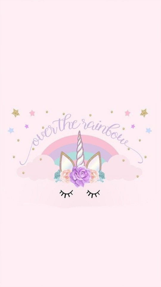 Everything Pink Unicorn Wallpaper Unicorn Wallpaper Cute Iphone Wallpaper Unicorn