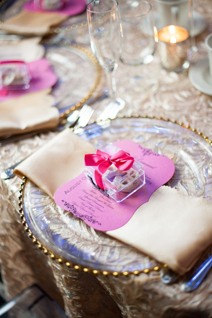 Pin by The Knot on Wedding Favors | Pinterest | Favors, Weddings and ...