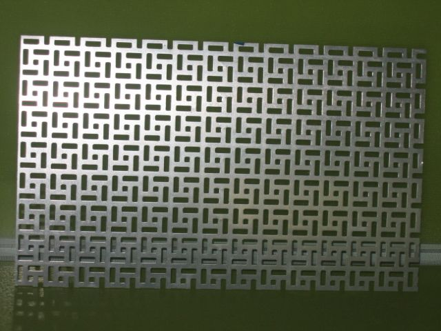 Decorative perforated metal panel CategoryPerforated Metal Materiallow carbon steel plate stainless & Decorative perforated metal panel Category:Perforated Metal Material ...