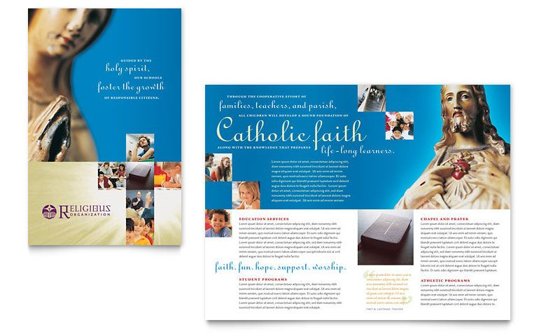 school prospectus - layout ideas Design inspiration Pinterest - brochures templates word