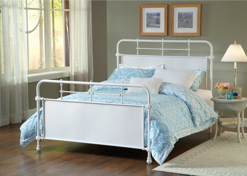 Hillsdale 1708BFR Kensington Bed Set - Full - w/Rails