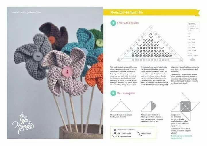 Fácil y bonito | Amigurumis - Crochet | Pinterest | Bonito
