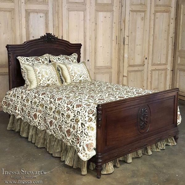 Antique Furniture | Antique Bedroom Furniture | 19th Century ...