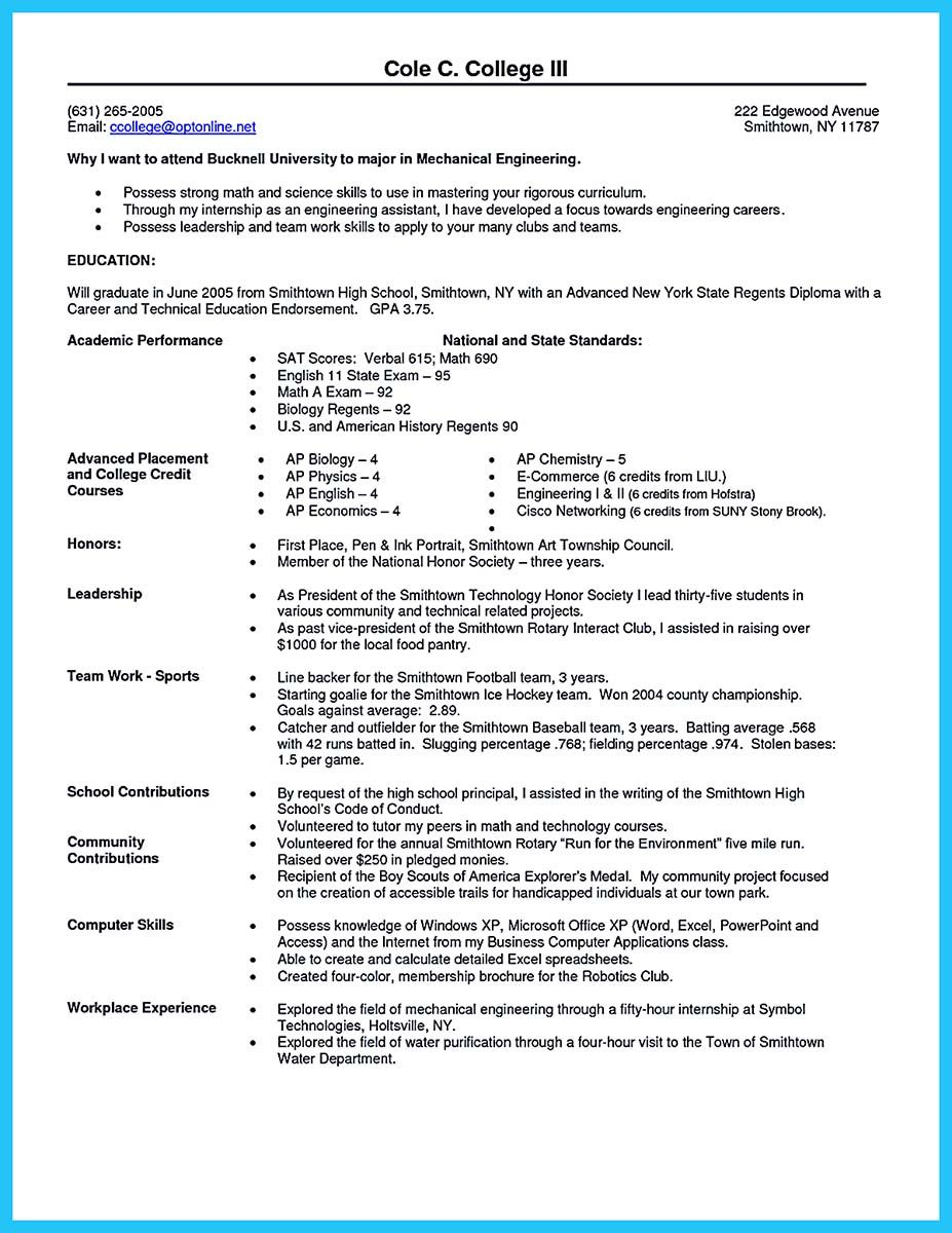 Resume For College Students Awesome Best Current College Student Resume With No Experience