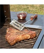 FEATURES  1.Easy to use and clean.  2.This Bear Paws Fork is Perfect barbecue party and kitchen.  3.Can be used for mixing and quickly tossed salad and watermelon.  4.On the decomposition of meat (beef, pork, chicken, Turkey, etc.)  5.In the pr...