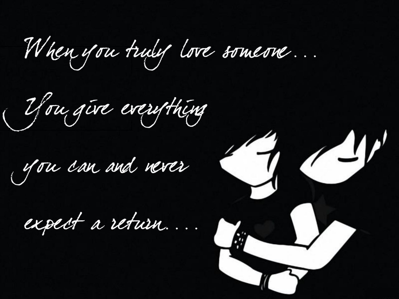 Emo Love Quotes Mesmerizing Emo Love Quotes  Quotes  Pinterest  Emo