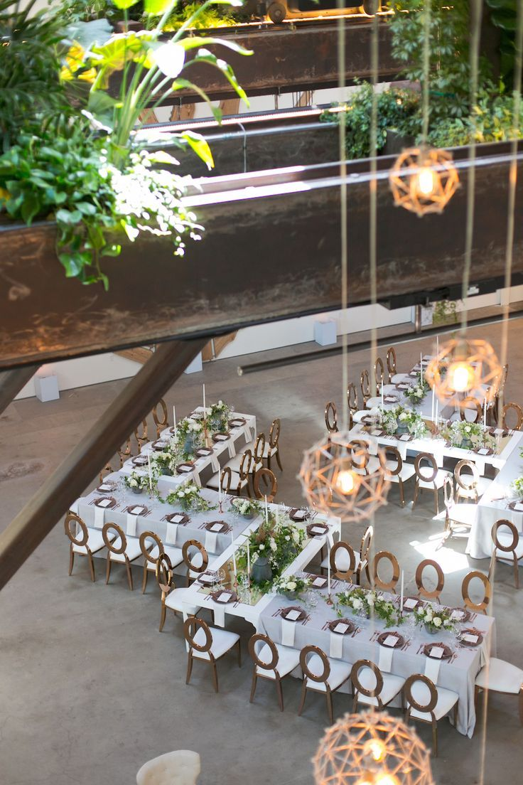 Modern birthday decoration | Modern Wedding Decoration | Pinterest ...