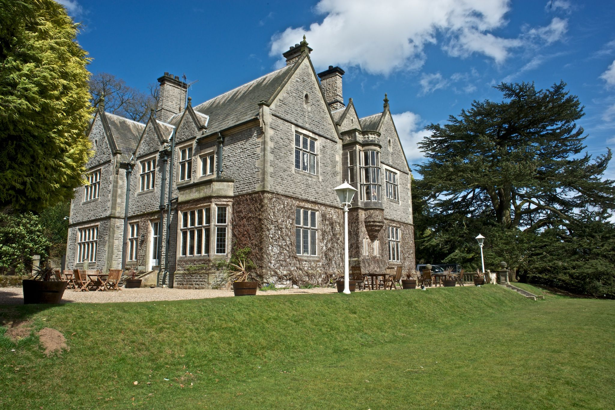 Callow Hall Hotel and Restaurant   House styles, Country ...