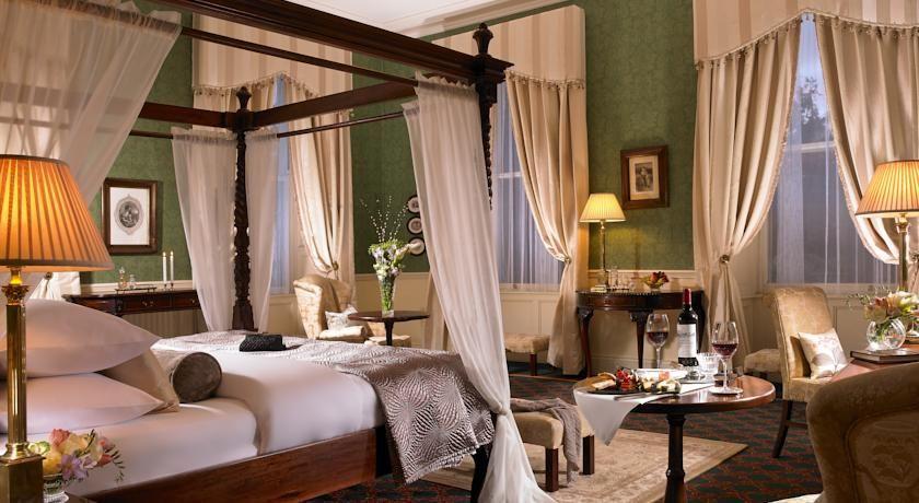 Faithlegg House Hotel Waterford Ireland Booking