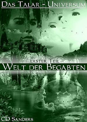 """»»» Rezension: Anderssein macht Mutanten einsam  »»» Buchtipp zum Band """"Welt der Begabten""""    #lesen #buch #fantasy"""
