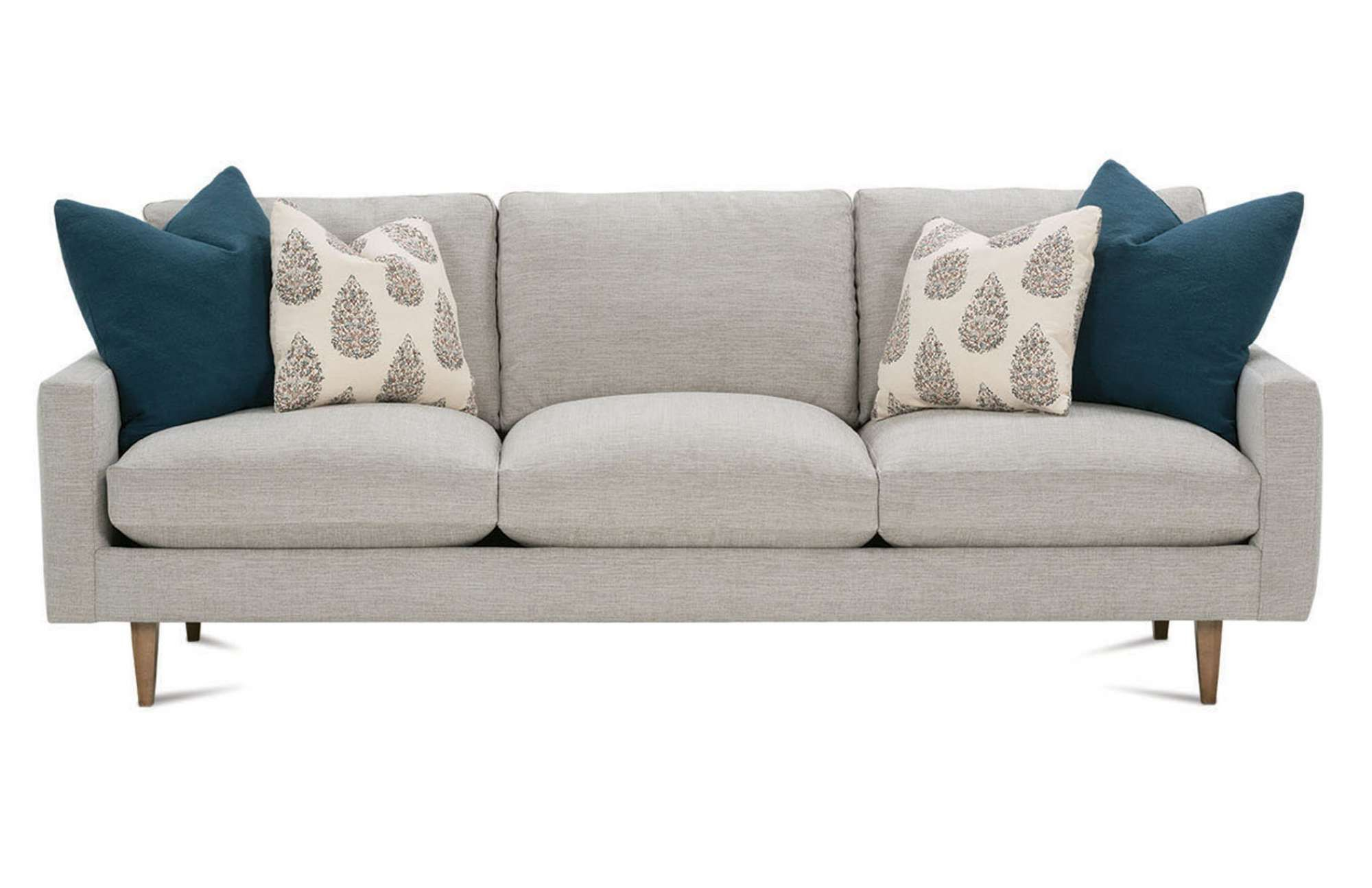 Sofa Repair Charlotte Nc The Oslo Sofa Is A Perfect Modern Luxury Furniture Design That Can