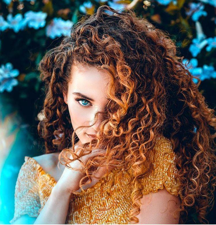 I Just Love Her Hair Curly Hair Styles Beauty Hair Styles