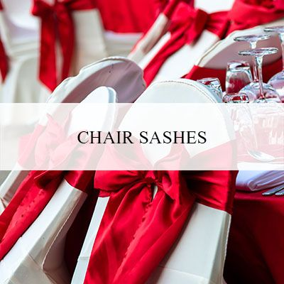 Wholesale Chair Sashes Available In Satin L Amour Organza Spandex Damask And Crinkle Taffeta Chair Sashes Wholesale Linens Wholesale Tablecloths