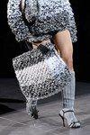 Photo of Moda 2020: le borse tricot viste da Dolce & Gabbana