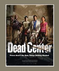 Left 4 Dead 2 Dead Center Poster Left 4 Dead Dead Left