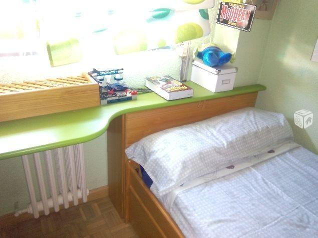Foto de Muebles de habitación juvenil