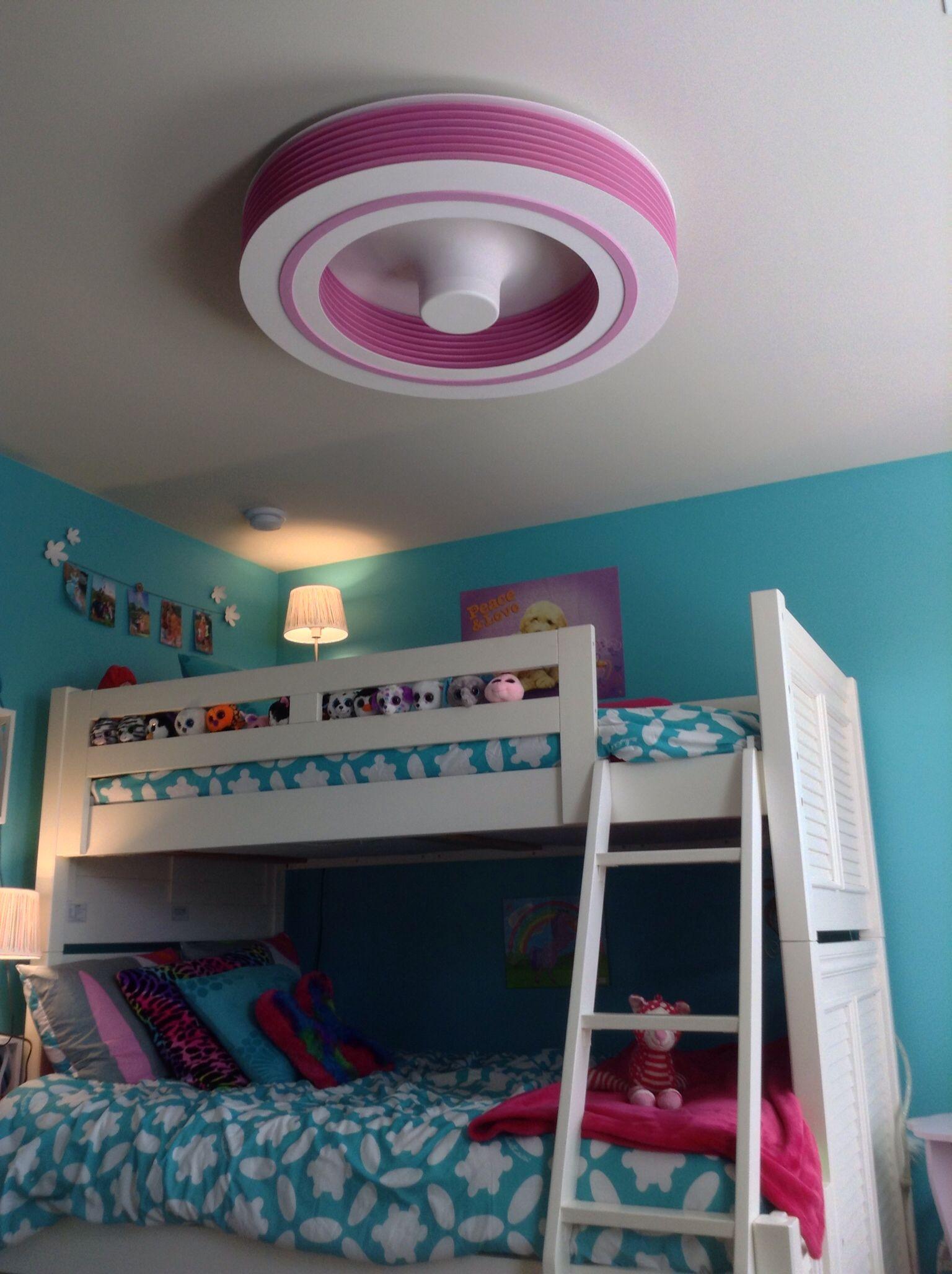 10 Unique Ceiling Fans Boys Room Ceiling Fan Girls Room Kids