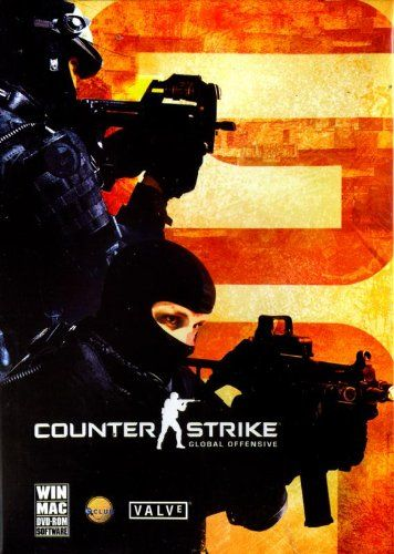 CounterStrike Global Offensive Pc Game +++