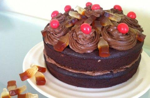 Birthday Cake Recipes For Kids Cake Recipes Cake Recipes For