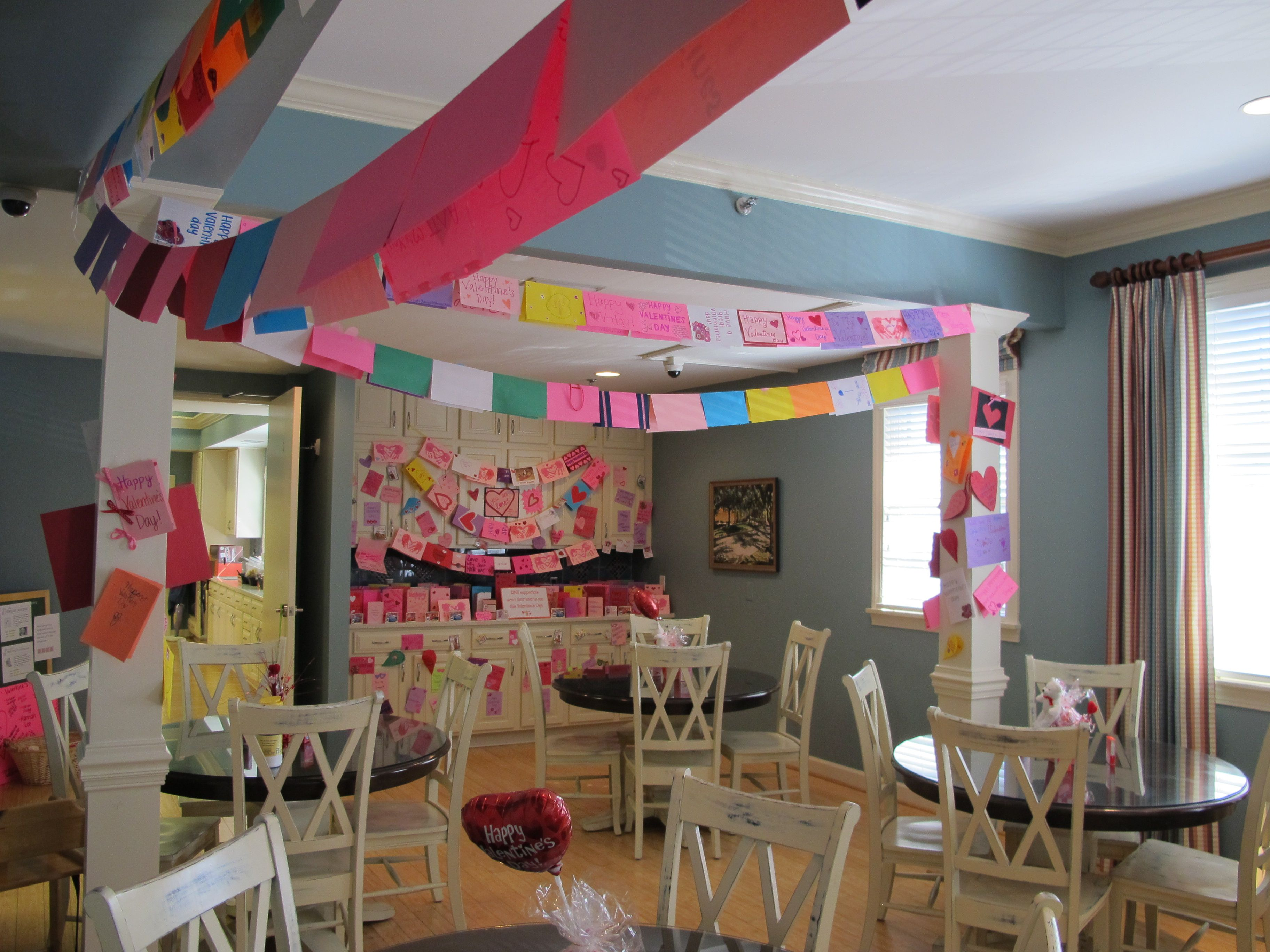 We Asked People To Sendlove To The Ronald Mcdonald House