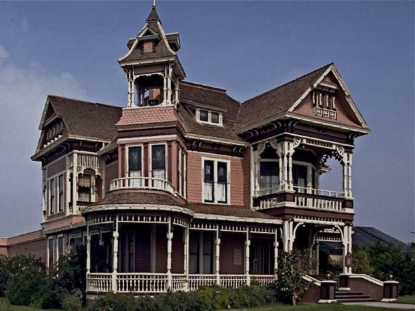 1890 39 s redlands ca victorian houses pinterest. Black Bedroom Furniture Sets. Home Design Ideas