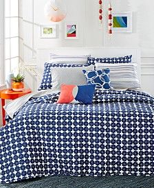 Whim by Martha Stewart Collection Flowerbed Quilts