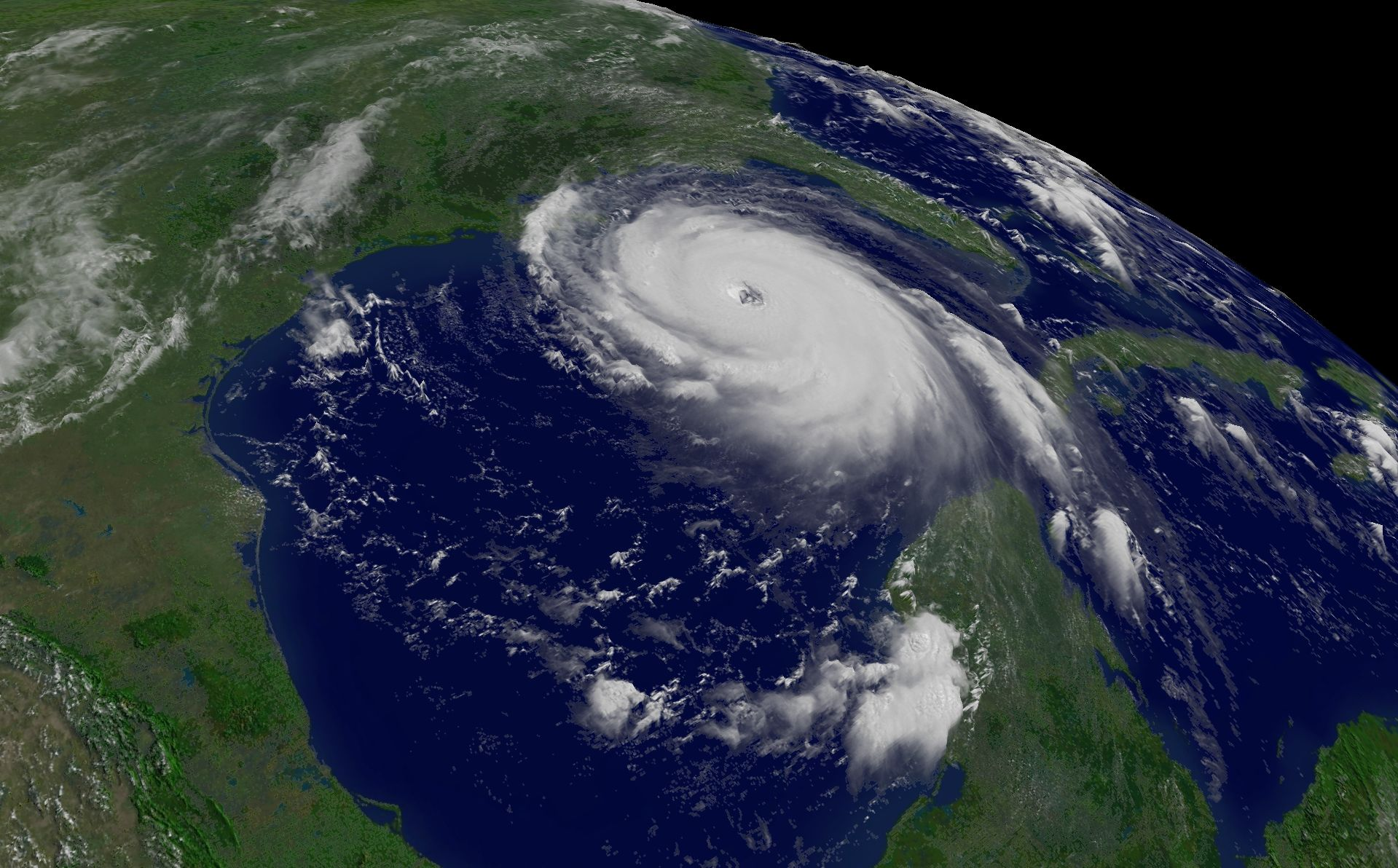 Hurricanes Are Not Only Devastating Winds That Do Great Damage To Humans They Are Extremely Important To Relieve Waves Wallpaper Ocean Waves Hurricane History