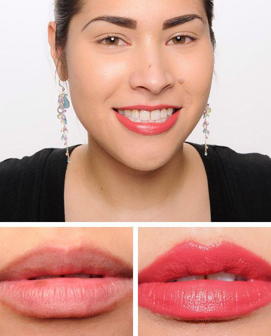 Estee Lauder Rebellious Rose Tumultuous Pink Pure Color Envy Sculpting Lipstick Pure Color Envy Cream Lipstick Estee Lauder Pure Color Envy