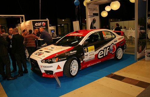 FTZ og ELF Olie fejrede 15 års samarbejde i forbindelse med FTZ Fagmessen 2014.  Billedet er taget af Mads Grotenberg   Mekonomen Autoteknik - ES Motor   www.es-motor.dk