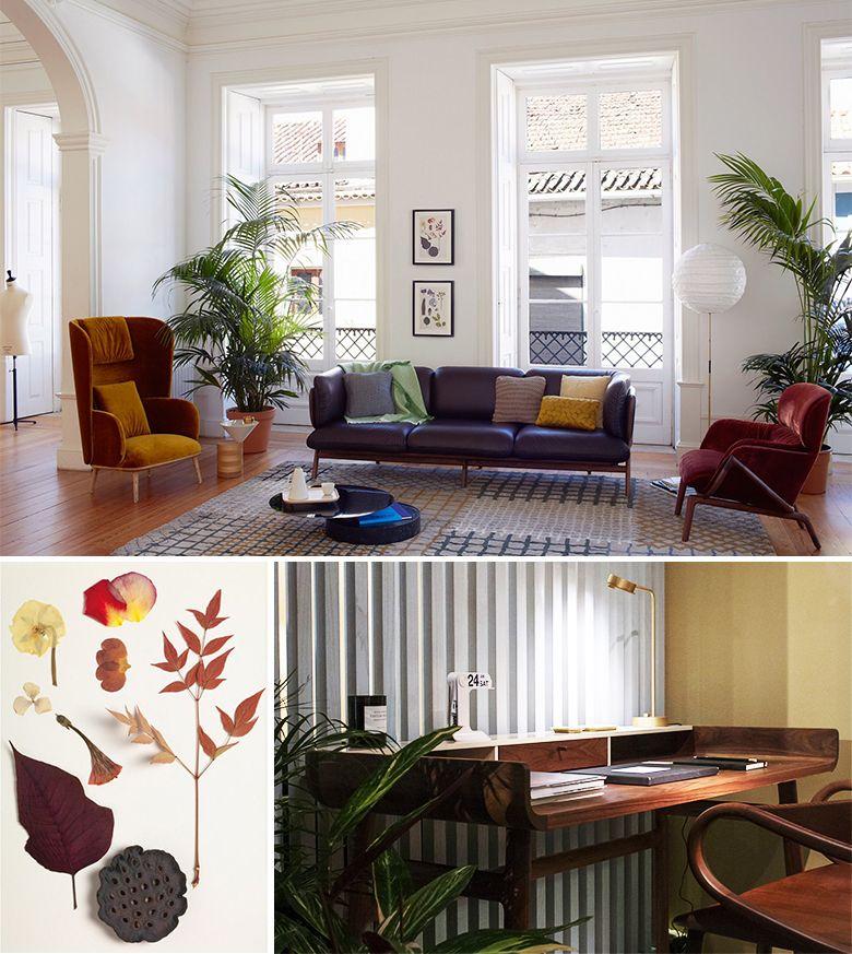 Design Spotlight: De La Espada (featured: Nichetto designs) #design #interiordesign #hauteliving #chicago #delaespada