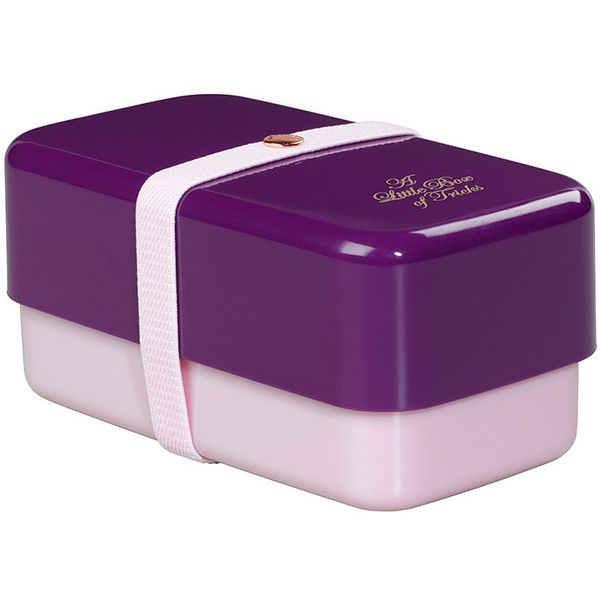 c4c89a84c6697e Ted Baker Bento Box ( 21) ❤ liked on Polyvore featuring home ...