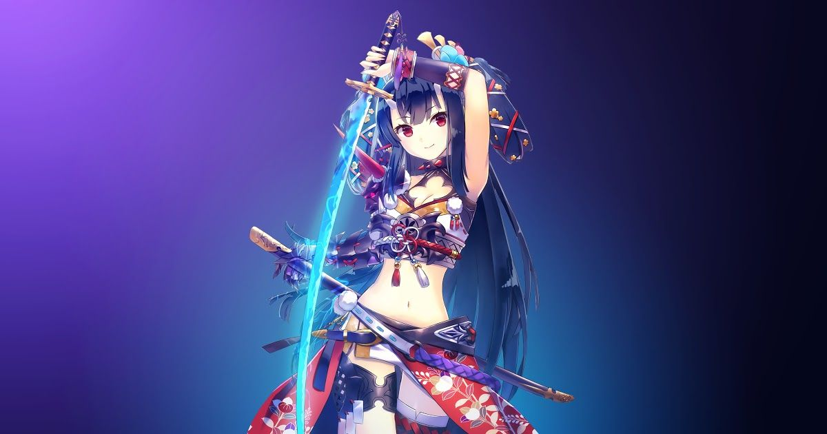 Pin Di Best Anime Wallpaper