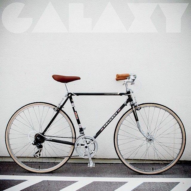 Gefällt 252 Mal 16 Kommentare  Galaxy Bikes galaxybikes auf Instagram 1986 PEUGEOT 54cm Road Bike FOR SALE