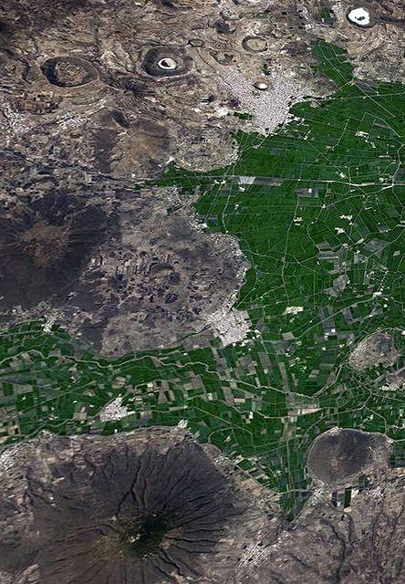 Google Maps Mexico 5 Mexico city map