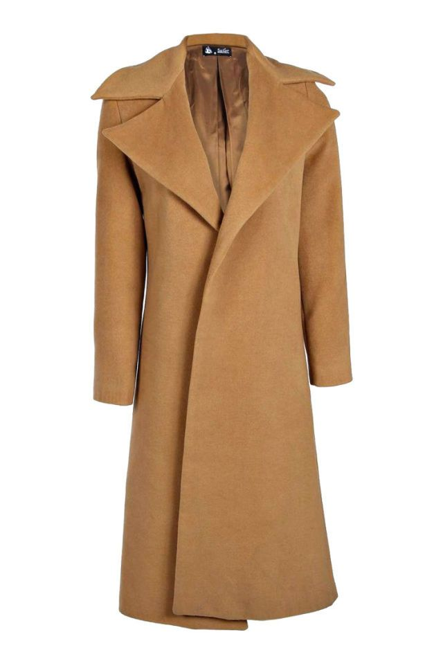 The Best Fall Coats To Stock Up On Before Temperatures Drop Fall Coat Chic Fall Jackets Beige Wool Coat