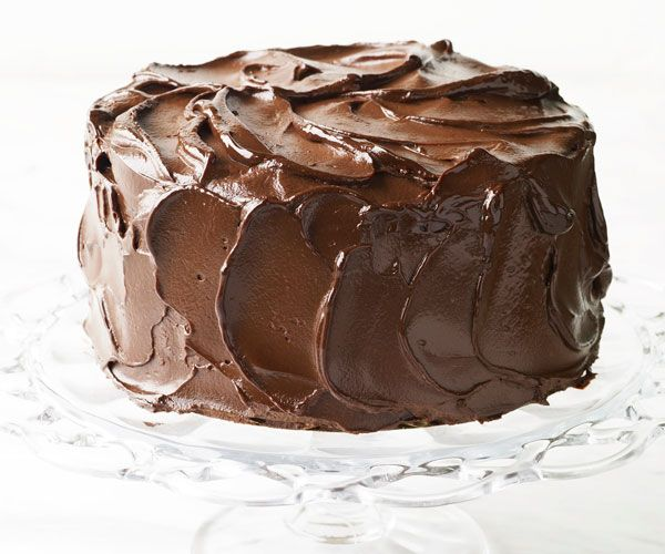 Martha Stewart Yellow Cake Recipe