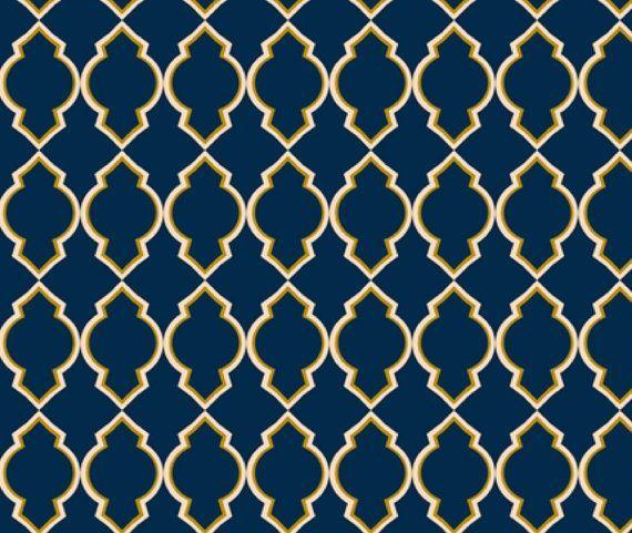 Wallpaper grey gradient hexagon black blue white glow 4169e1