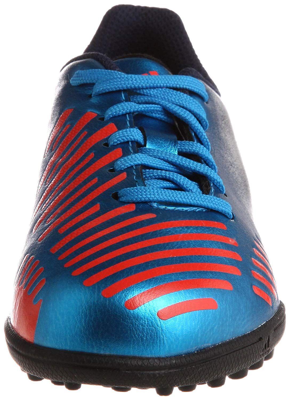 adidas Unisex Child Predito Lz Trx Tf J Football Boots Lace Up Size ... d17d101f26