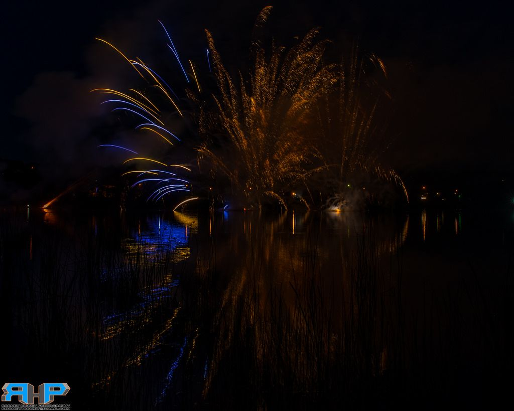 SPD Fireworks 12