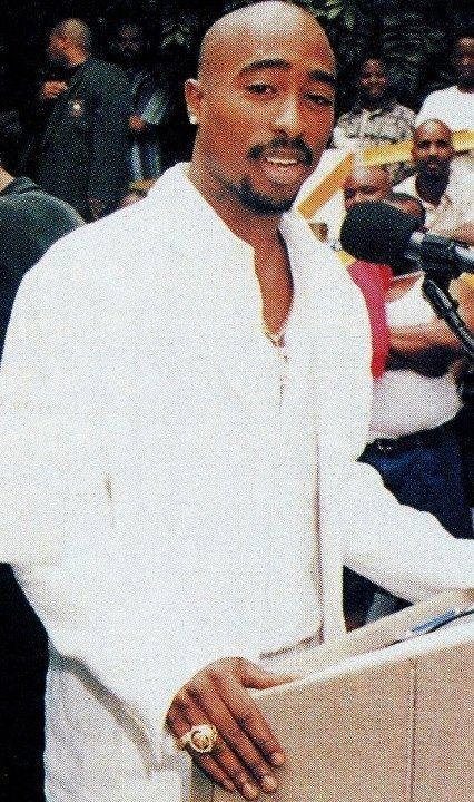 Photo of Makaveli – Immortalized